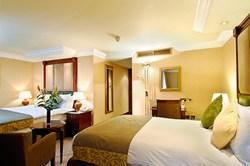Shaftesbury Hotels London