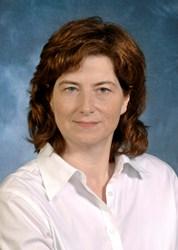 Dr. Kathryn Meurs of North Carolina State University