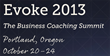 Evoke 2013 - The Business Coaching Summit from EMyth