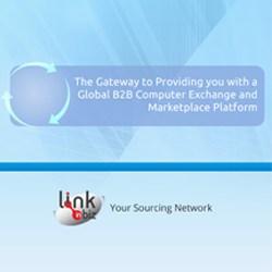 LinkinBiz Online B2B Computer Exchange