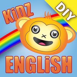 Kidz English App