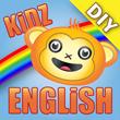 """Kidz English"" for iPad by Kidz Innovative Technology is Now..."