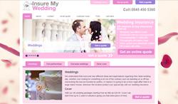 Insure My Wedding