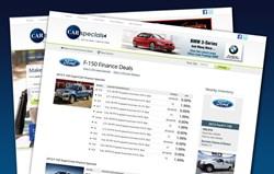 Car-Specials.com screenshots
