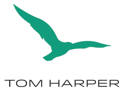 Tom harper corporate Logo