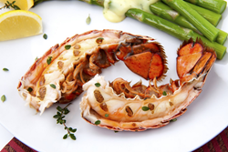 Get Maine Lobster shares tips on how to cook lobster tails