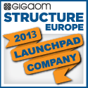 Structure:Europe 2013 LaunchPad finalist