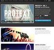 Pixel Film Studios Final Cut Pro X - Text Effects