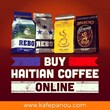 Haitian Coffee Retailer Makes Its Way Into Churches And Schools