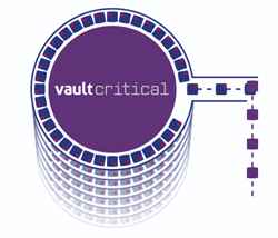vaultCritical secure email archiving
