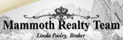 Mammoth Realty Team, Linda Pasley