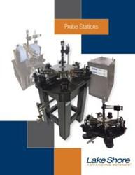 Lake Shore Probe Station Catalog