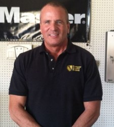 Seth Montgomery of Perimeter Security Systems