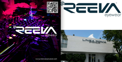 Reeva Eyewear's Headquarters