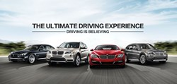 BMW Ultimate Driving Experience