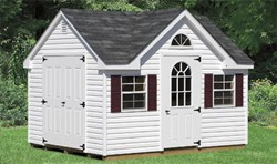 Storage Sheds in Lancaster PA