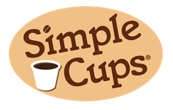 Simple Cups, Coffee, K-Cups, Keurig