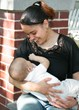 Babystations.com Salutes Breastfeeding Moms