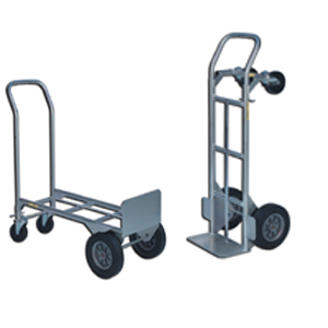 Dual Purpose Hand Truck As Product
