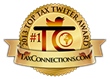 TaxConnections Announces 2013 Top Tax Twitter Award Winners