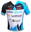 Team Aspire VeloTech - LeMond Revolution - Bike Pure Jersey