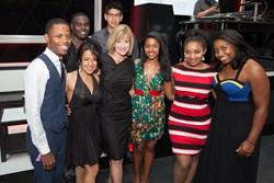 Skender Foundation, charity, philanthropy, Chicago Scholars