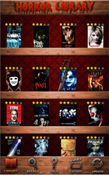 The Best Horror Movies Database App for Horror Movies Suggestions