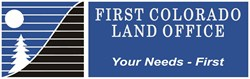 First Colorado Land Office Real Estate
