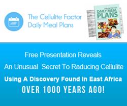 Cellulite Factor