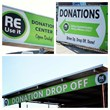 ReUseIt Opens Its Second Drive-Thru Donation Station to Help Benefit...