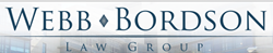 Webb & Bordson Law Group