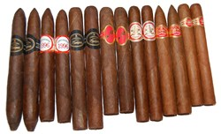 EGO-T Cigar