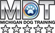 Michigan Dog Trainer