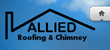 Allied Roofing & Chimney Launches New Blog Post Warning Homeowners...