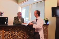 Innovative Men's Health Clinic