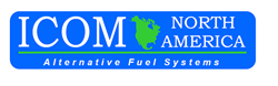 Icom North America is expanding its product line of propane autogas technology to include Imega International USA with its GAME system.