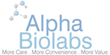 AlphaBiolabs Team Up with Home Bargains to Provide DNA Home Testing...