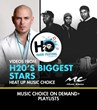 Music Choice to Feature 2013 H20 Music Festival Video Playlist