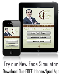 Gallery of Cosmetic Surgery App Update