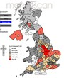 Marketscan Online Maps Show Sales Lead Hot Spots