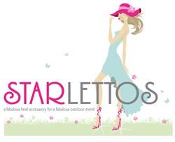 spring racing carnival, starlettos, starlettos high heel protectors, stiletto protectors