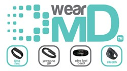 Wearable healthcare devices