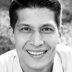 Marc Chenn, SaltStack CEO
