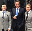 Media Agency Group selected to meet with David Cameron