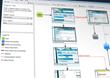 Leo Studio dynamic flowchart