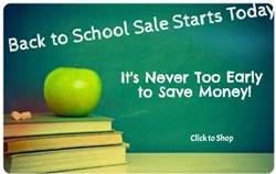 Back to School Sale Bunion Bootie