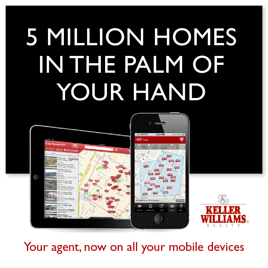 Keller Williams Realty Becomes First Real Estate Franchise