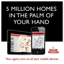 Keller Williams Realty Real Estate Search App