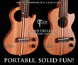 Teton Guitars® Introduces Portable, Solid Fun With New Electric...
