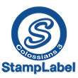 StampLabel Relaunches Brand and Website